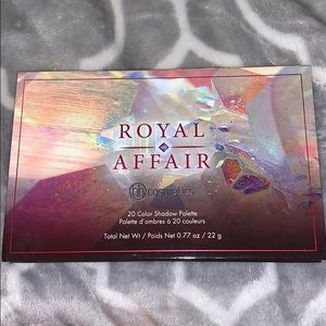 BH Cosmetics Royal Affair Palette👑